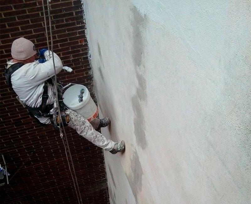 vertical trabajos en altura